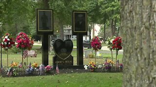 Jury rules in father's favor after years long legal dispute with cemetery over son's gravesite