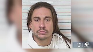 Suspect in officer's shooting had warrant out for arrest