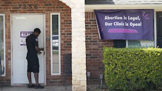 Supreme Court Upholds Texas Abortion Law