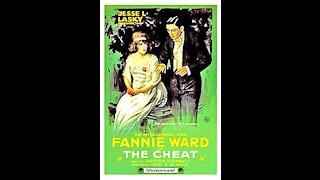 The Cheat (1915) | Directed by Cecil B. Demille - Full Movie