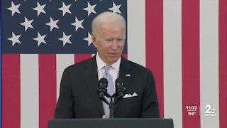 Baltimore Center Stage to host CNN town hall with President Biden