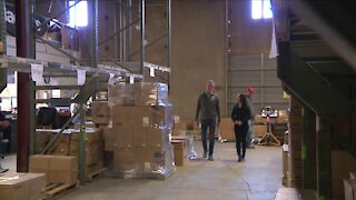 Denver toy manufacturer dealing with supply chain crisis firsthand