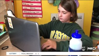 Your Healthy Family: National Online Learning Day