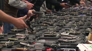 Siemon receives backlash from elected officials about felony firearm change
