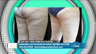 Absolute Beauty Solutions // Guaranteed Results!