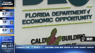 State will stop sending Floridians to collections who were overpaid unemployment benefits