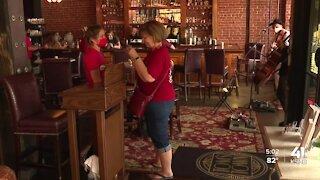 Kansas City, Missouri, businesses prepare for latest mask mandate in city