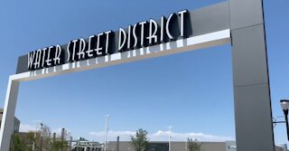 Several new businesses are livening up Henderson's Water Street District