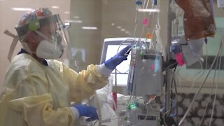 COVID-19 cases in mid-Michigan continue to rise
