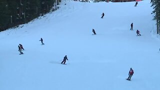 Arapahoe Basin opens for the season; when do other resorts anticipate opening?