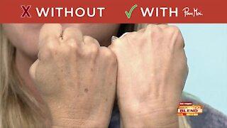 Repair Your Desert Damaged Skin!