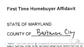 Deed delays: Baltimore homeowners wait nearly a year for City to record property deeds