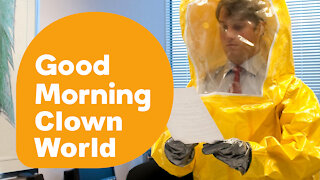 Good Morning Clown World, Vol. 5