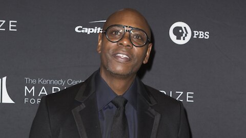 Dave Chappelle Responds To Backlash About Netflix Special