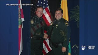 Polk County deputy dies after battling COVID-19 in hospital for weeks