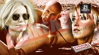 "Teaser Εφημερίδας ""Μακελειό"" για Δευτέρα 21-12-2020"