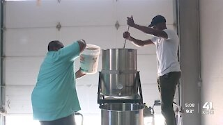 Three local entrepreneurs set to open Kansas City's first black-owned brewery