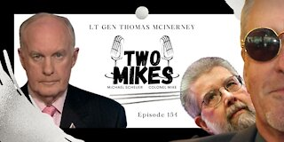 Lt Gen Thomas McInerney: The 38 Member Shadow Government That Is Trying To Control The World
