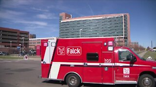 Increase in COVID-19 hospitalizations sparking new procedures, concern from Colorado health systems