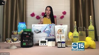 Summer reset and renew your beauty and wellness routine with Event and Lifestyle Expert Jamie O'Donnell