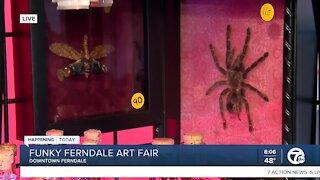 Funky Ferndale Art Fair