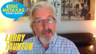 """Larry Taunton on His """"Principled Conservative"""" Article"""