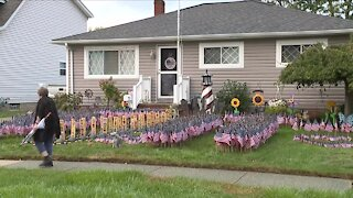 Willowick resident pays tribute to 9/11 victims