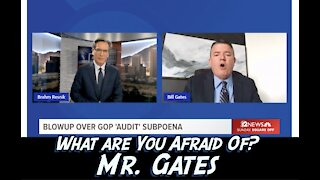 Maricopa County Supervisor Bill Gates - More Lies About the Audit