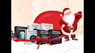 IOBIT.COM 2020 Christmas Giveaway