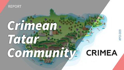 Report: Crimean Tatar Community In Crimea