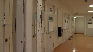 Man claiming excessive force sues jailers, county
