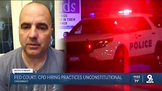 Judge: CPD can't keep its hiring diversity requirements