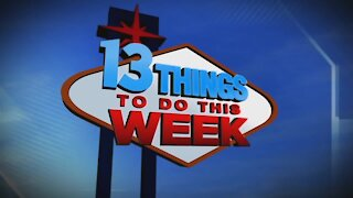 13 Things To Do: August 6th Edition