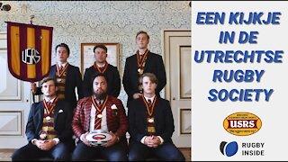In gesprek met Rick Roodenburg, President van USRS - Rugby Inside Podcast #3