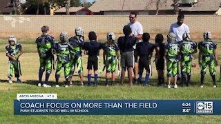 Helping Kids Go Places: Xplosion Athletics