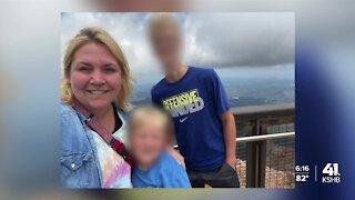 Olathe family adopts foster teens, encourages families to foster