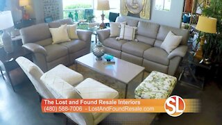 The Lost and Found Resale Interiors: Designing your home for fall