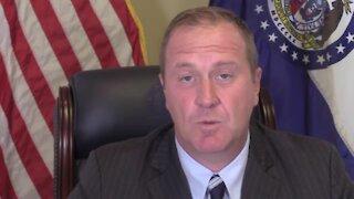 Missouri Attorney General Eric Schmitt interview