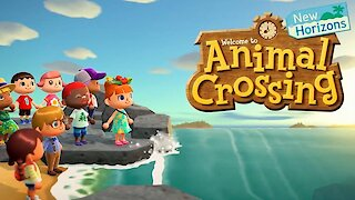 Animal Crossing- New Horizons Gameplay Reveal Trailer (E3 Nintendo Direct)