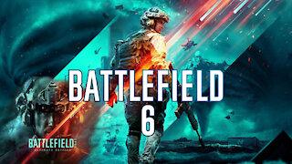 Battlefield 2042 Official Trailer | Battlefield 6 Game Play