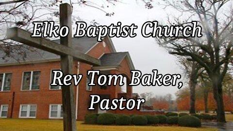 SUNDAY WORSHIP 7-25-2021