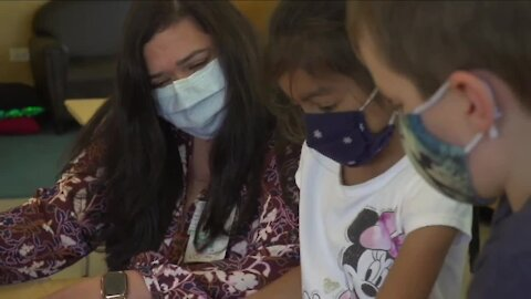 Debate over masks in JeffCo schools reignites over new county health guidance