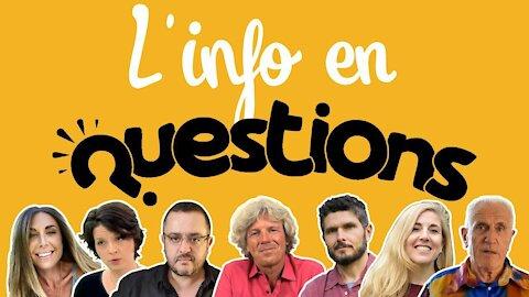 L'info en QuestionS #1 : première !