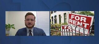 PART 2 | Evictions moratorium panel answers questions about housing in Las Vegas area