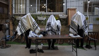 Israel Eases Back From Second COVID Lockdown