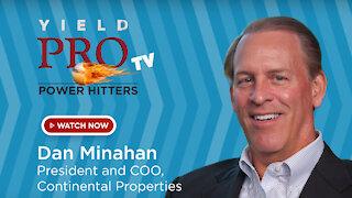 Power Hitters with Dan Minahan