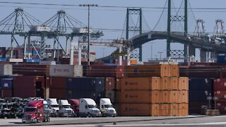 Supply Chain Snarl Driving Prices Up