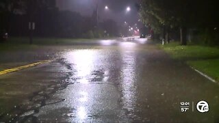 Flooding fears escalate in Dearborn Heights