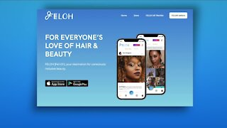 Cleveland Heights native launches beauty app aimed towards Black women, other women of color