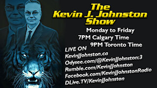 The Kevin J. Johnston Show The State Of Canada